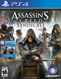 Assassin's Creed Syndicate for PS4 Walkthrough, FAQs and Guide on Gamewise.co