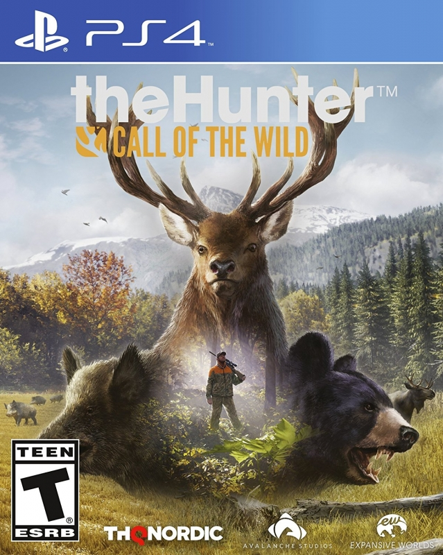 Gamewise theHunter: Call of the Wild Wiki Guide, Walkthrough and Cheats