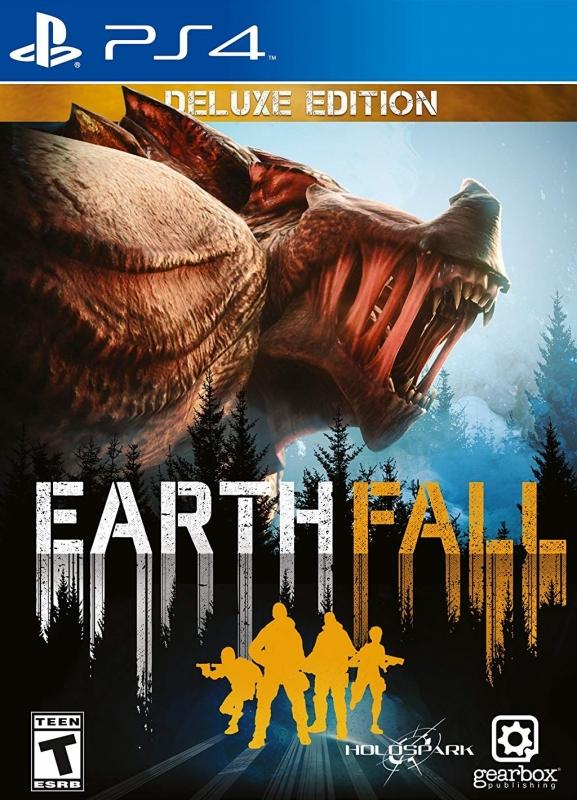 Earthfall Wiki - Gamewise