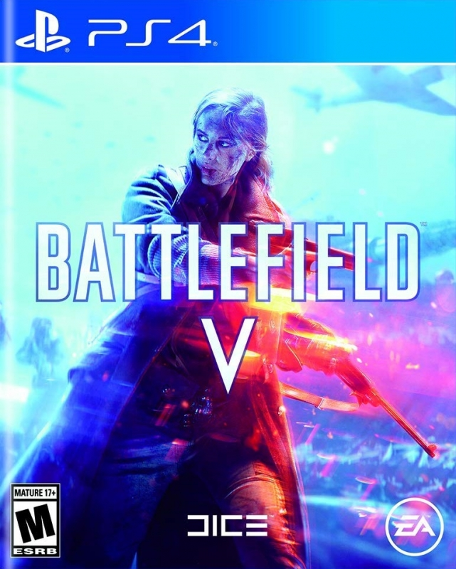 Gamewise Battlefield V Wiki Guide, Walkthrough and Cheats