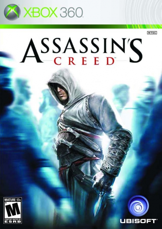 Assassin's Creed on X360 - Gamewise