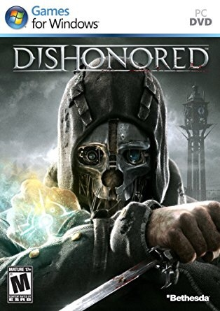 Dishonored for PC Walkthrough, FAQs and Guide on Gamewise.co
