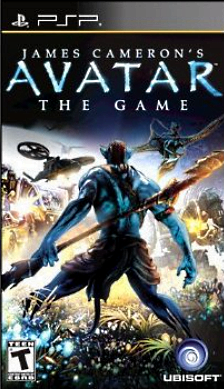 James Cameron's Avatar: The Game for PSP Walkthrough, FAQs and Guide on Gamewise.co
