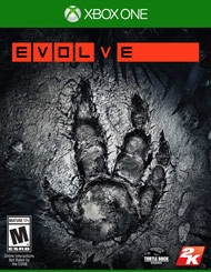 Evolve on XOne - Gamewise