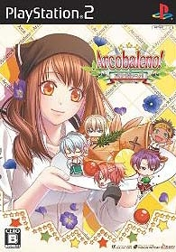 Arcobaleno! on PS2 - Gamewise