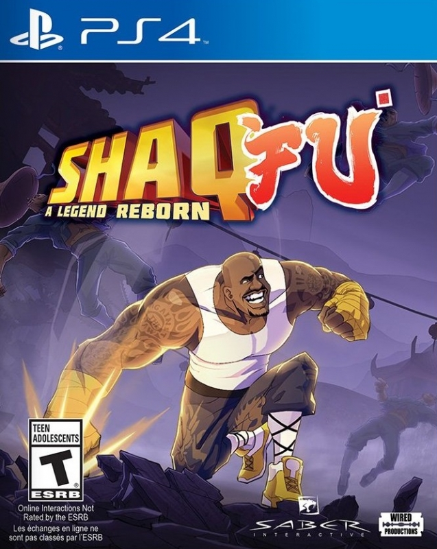 Gamewise Shaq-Fu: A Legend Reborn Wiki Guide, Walkthrough and Cheats