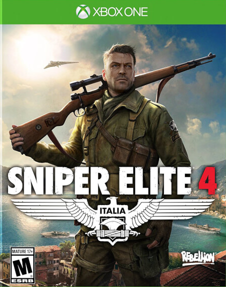 Sniper Elite 4 for XOne Walkthrough, FAQs and Guide on Gamewise.co