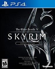 The Elder Scrolls V: Skyrim on PS4 - Gamewise