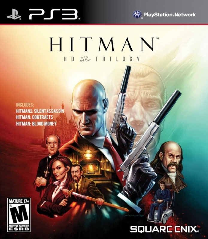 Hitman: HD Trilogy | Gamewise