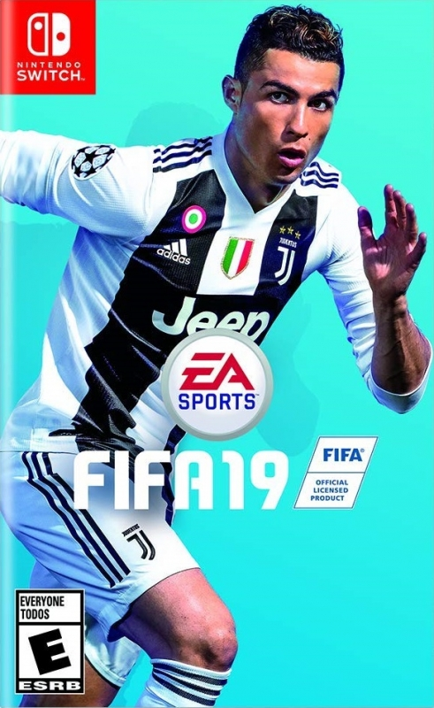 FIFA 19 on NS - Gamewise