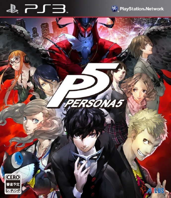 Persona 5 Wiki on Gamewise.co