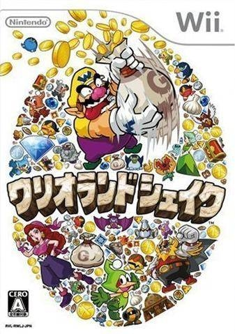 Wario Land: Shake It! Wiki on Gamewise.co