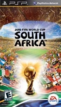 2010 FIFA World Cup South Africa [Gamewise]