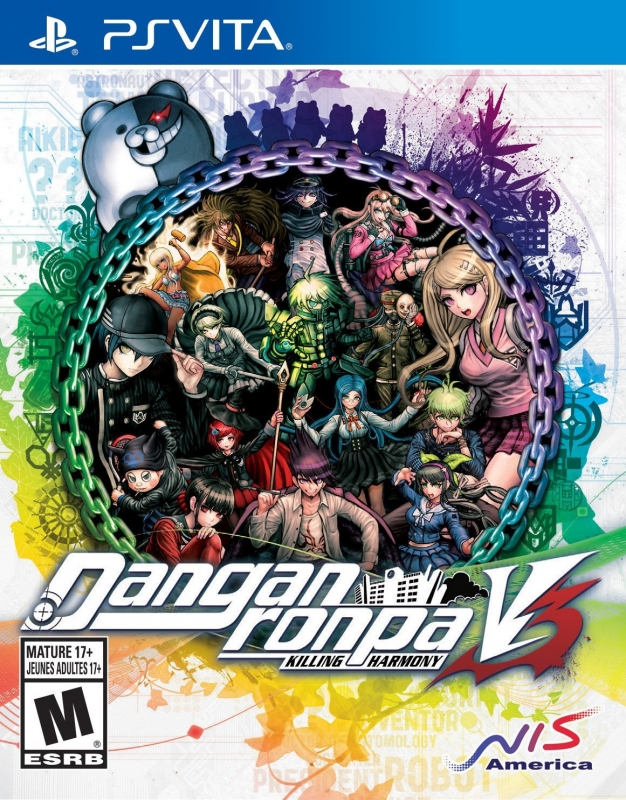 New Danganronpa V3: Minna no Koroshiai Shin Gakki | Gamewise