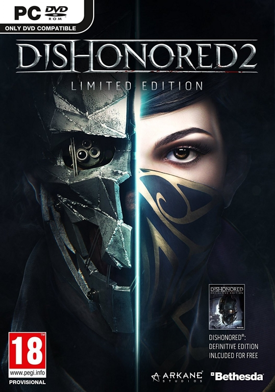 Dishonored 2 on PC - Gamewise
