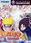 Naruto: Gekitou Ninja Taisen! 4 for GC Walkthrough, FAQs and Guide on Gamewise.co