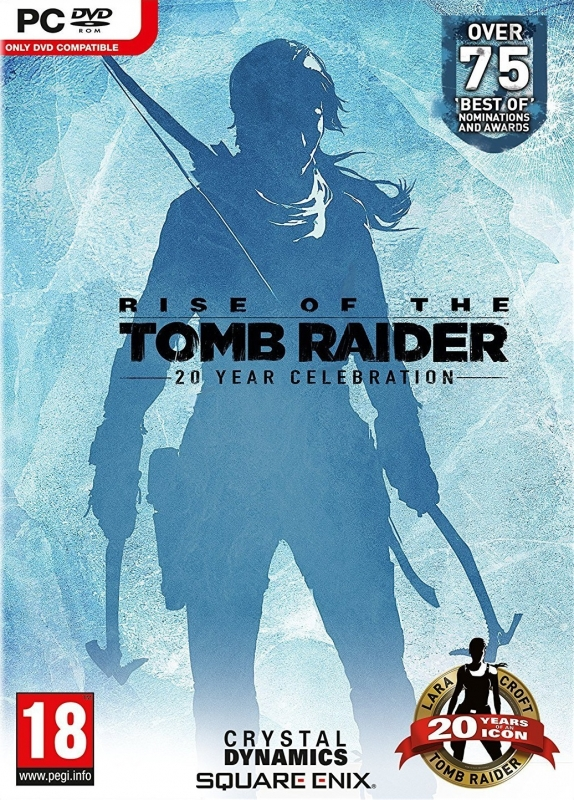 Rise of the Tomb Raider [Gamewise]