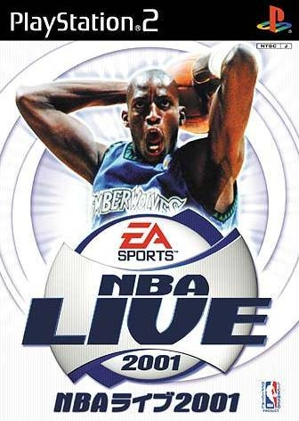 NBA Live 2001 Wiki on Gamewise.co