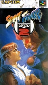 Street Fighter Alpha 2 on SNES - Gamewise