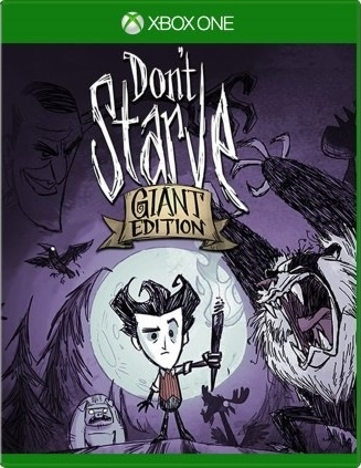 Don't Starve on Gamewise