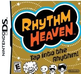 Rhythm Heaven on DS - Gamewise
