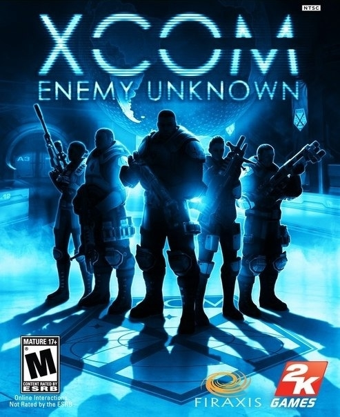 XCOM: Enemy Unknown [Gamewise]