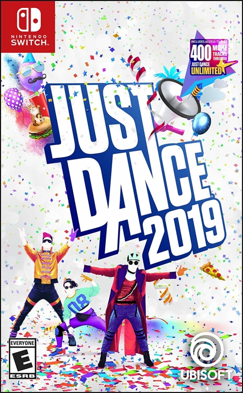 Just Dance 2019 on NS - Gamewise