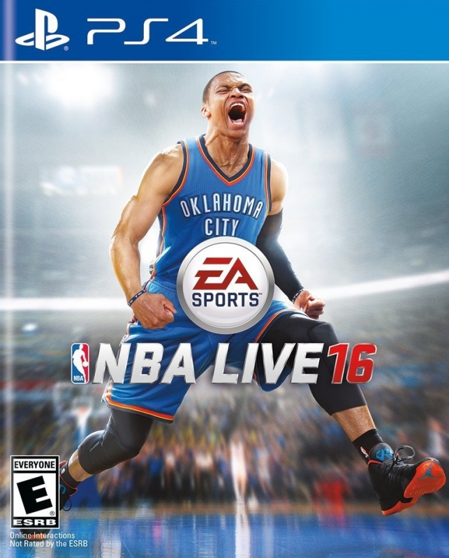 NBA Live 16 Wiki on Gamewise.co