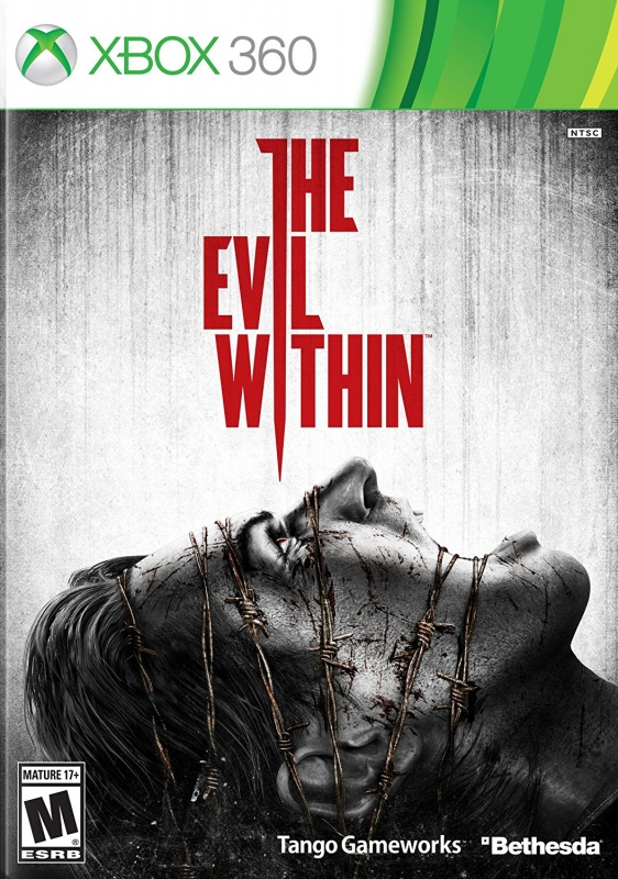 The Evil Within Wiki on Gamewise.co