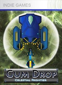 Gum Drop Celestial Frontier