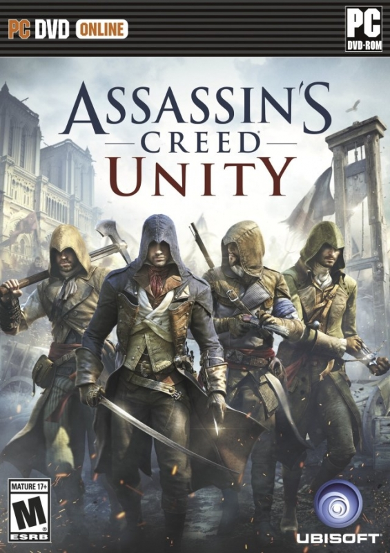 Assassin's Creed: Unity for PC Walkthrough, FAQs and Guide on Gamewise.co