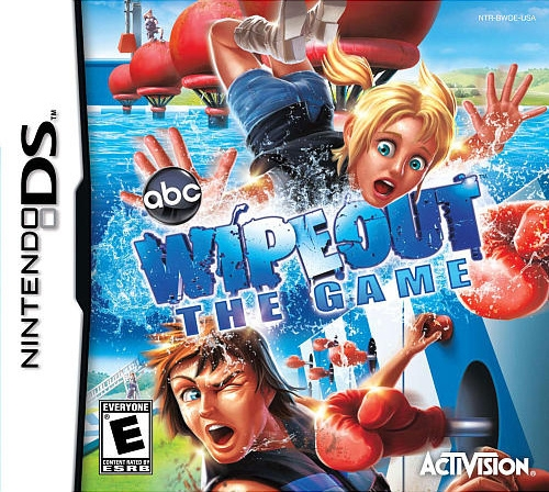 Wipeout: The Game [Gamewise]