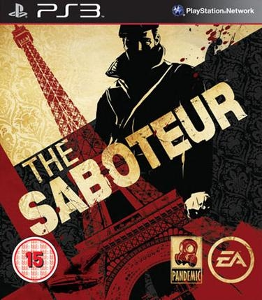The Saboteur [Gamewise]
