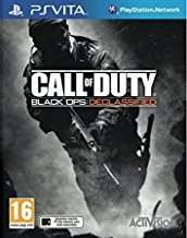 Call of Duty Black Ops: Declassified on PSV - Gamewise
