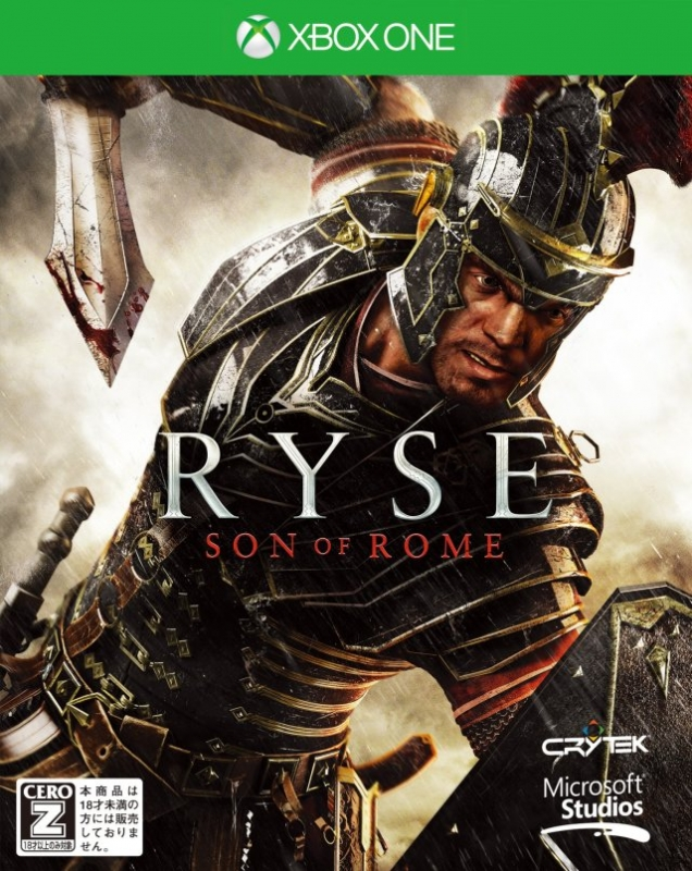 Gamewise Ryse: Son of Rome Wiki Guide, Walkthrough and Cheats