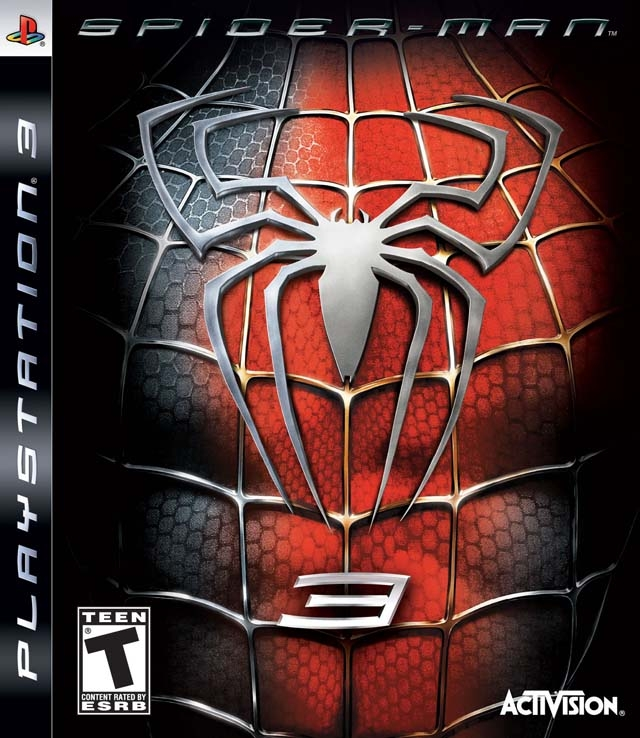 Spider-Man 3 | Gamewise