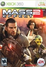 Mass Effect 2 on X360 - Gamewise