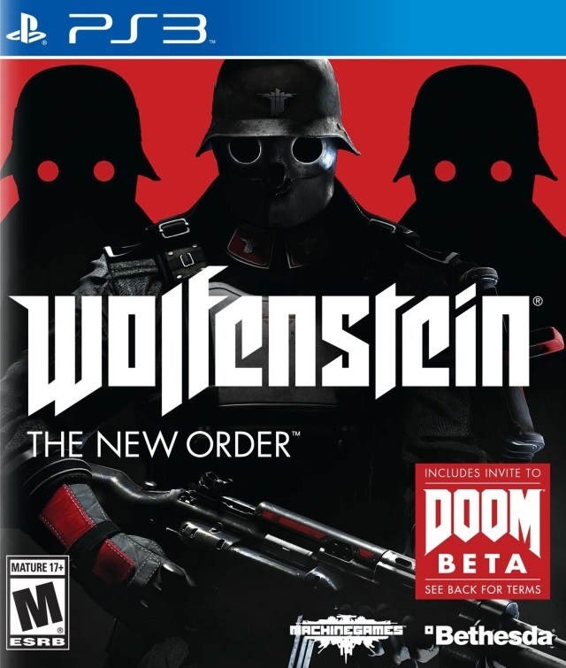 Wolfenstein: The New Order [Gamewise]