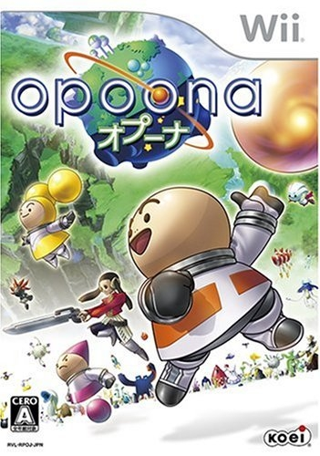 Gamewise Opoona Wiki Guide, Walkthrough and Cheats