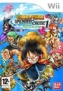 One Piece Unlimited Cruise 1: The Treasure Beneath the Waves on Wii - Gamewise