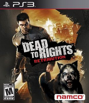 Dead to Rights: Retribution on PS3 - Gamewise