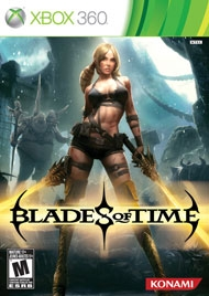 Blades of Time on X360 - Gamewise