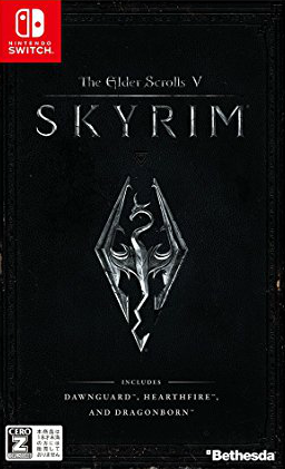 The Elder Scrolls V: Skyrim on NS - Gamewise