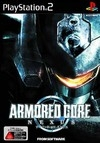 Armored Core: Nexus on PS2 - Gamewise