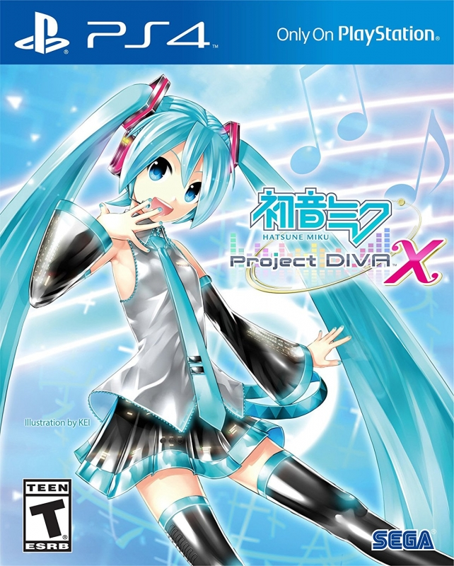 Gamewise Hatsune Miku: Project Diva X Wiki Guide, Walkthrough and Cheats