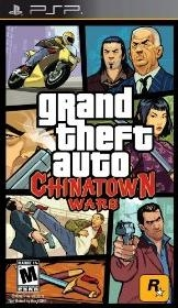Grand Theft Auto: Chinatown Wars [Gamewise]