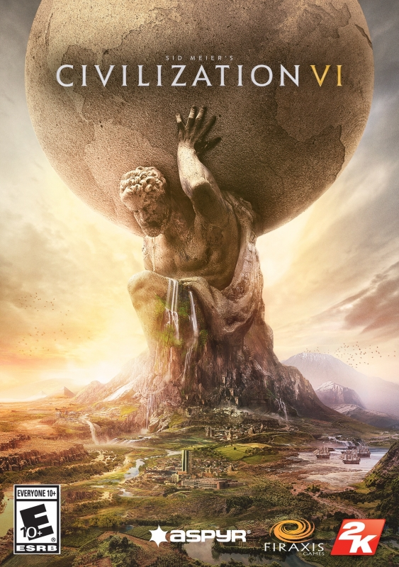 Sid Meier's Civilization VI [Gamewise]