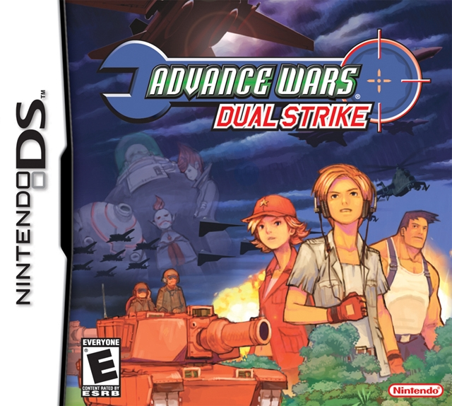 Gamewise Advance Wars: Dual Strike Wiki Guide, Walkthrough and Cheats