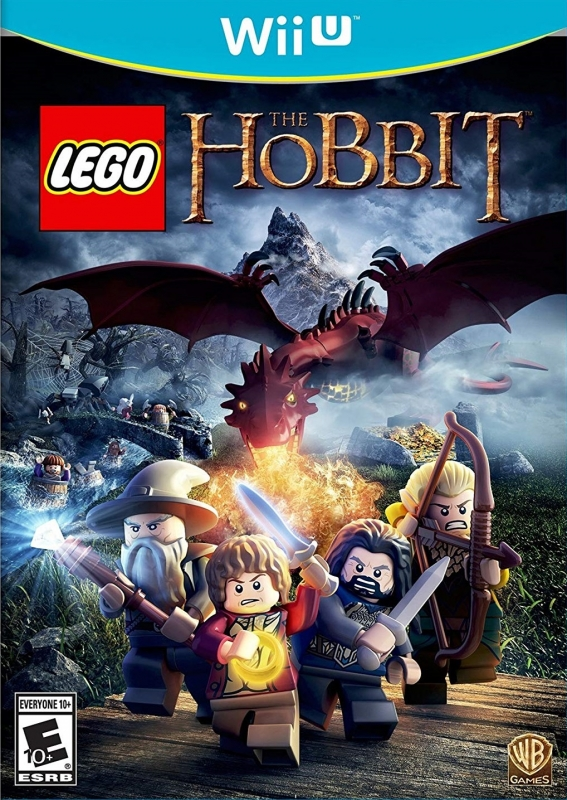LEGO The Hobbit for WiiU Walkthrough, FAQs and Guide on Gamewise.co
