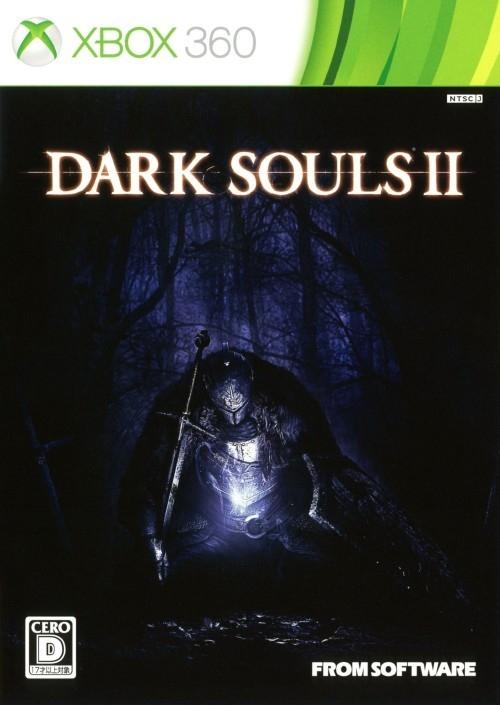 Dark Souls II on X360 - Gamewise